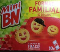 Mini BN - Produit
