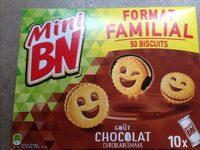 Mini BN - Produit - fr