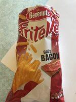 Fritelle, Goût Bacon - Product