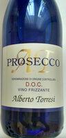 Prosecco blue - Produkt - it