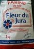 Farine de blé - Prodotto