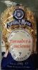 Pâtes d'Alsace, Torsades à l'ancienne (7 Œufs Frais) - Produit