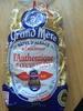 Pâtes d'Alsace à l'ancienne - Produit