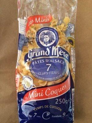 Mini Coques - Produit - fr