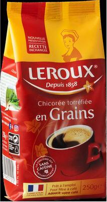 Chicoree grains 250g - Prodotto - fr