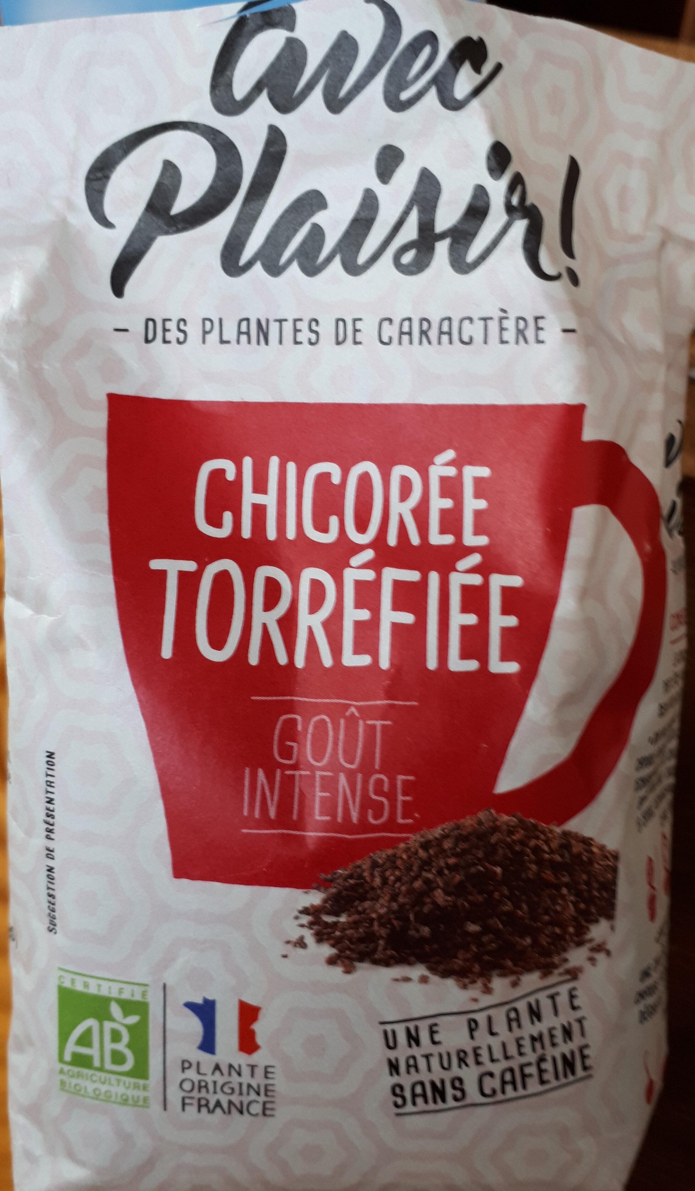 Chicorée torréfiée - Product