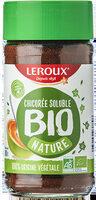 Chicoree soluble nature bio 100g - Prodotto - fr