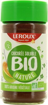Chicoree soluble nature bio 100g - Product - fr