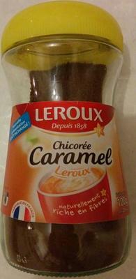Chicorée caramel - Product