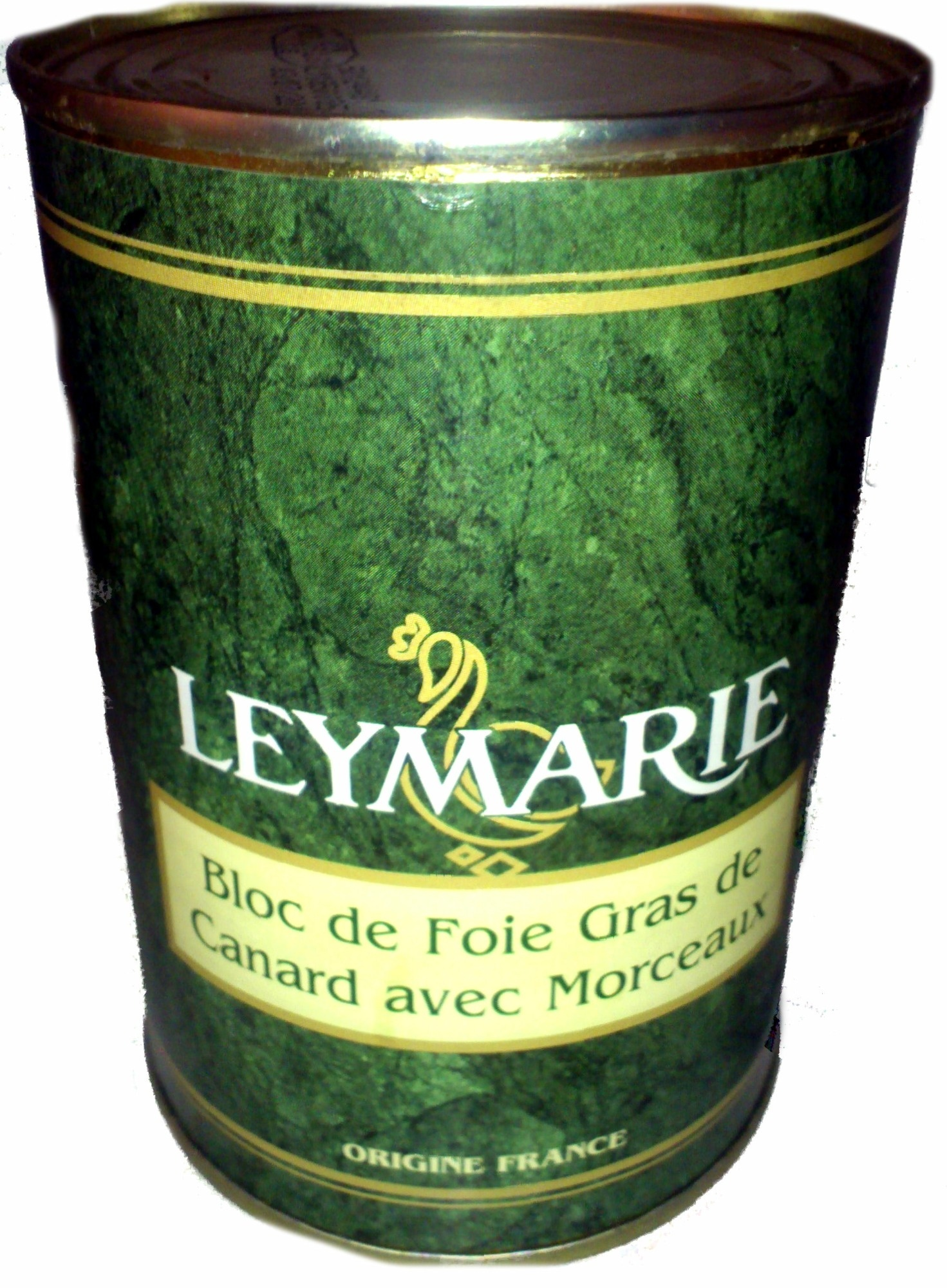 Foie gras Leymarie - Produit