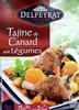 Tajine de Canard aux Légumes - Produit