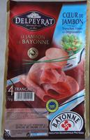 Le Jambon de Bayonne - Produit