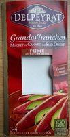 Grandes Tranches Magret de Canard du Sud-Ouest - Produit - fr
