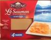 Le Saumon Norvège - Product