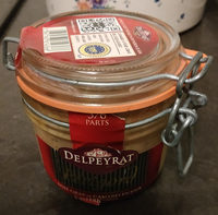 Foie Gras de Canard Entier Périgord - Product - fr