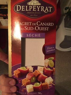 Magret De Canard Seche - Produit