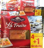 La Truite - Product - fr