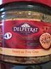Cassoulet au confit de canard sauce au foie gras - Product