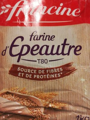 Farine d'epeautre - Producto