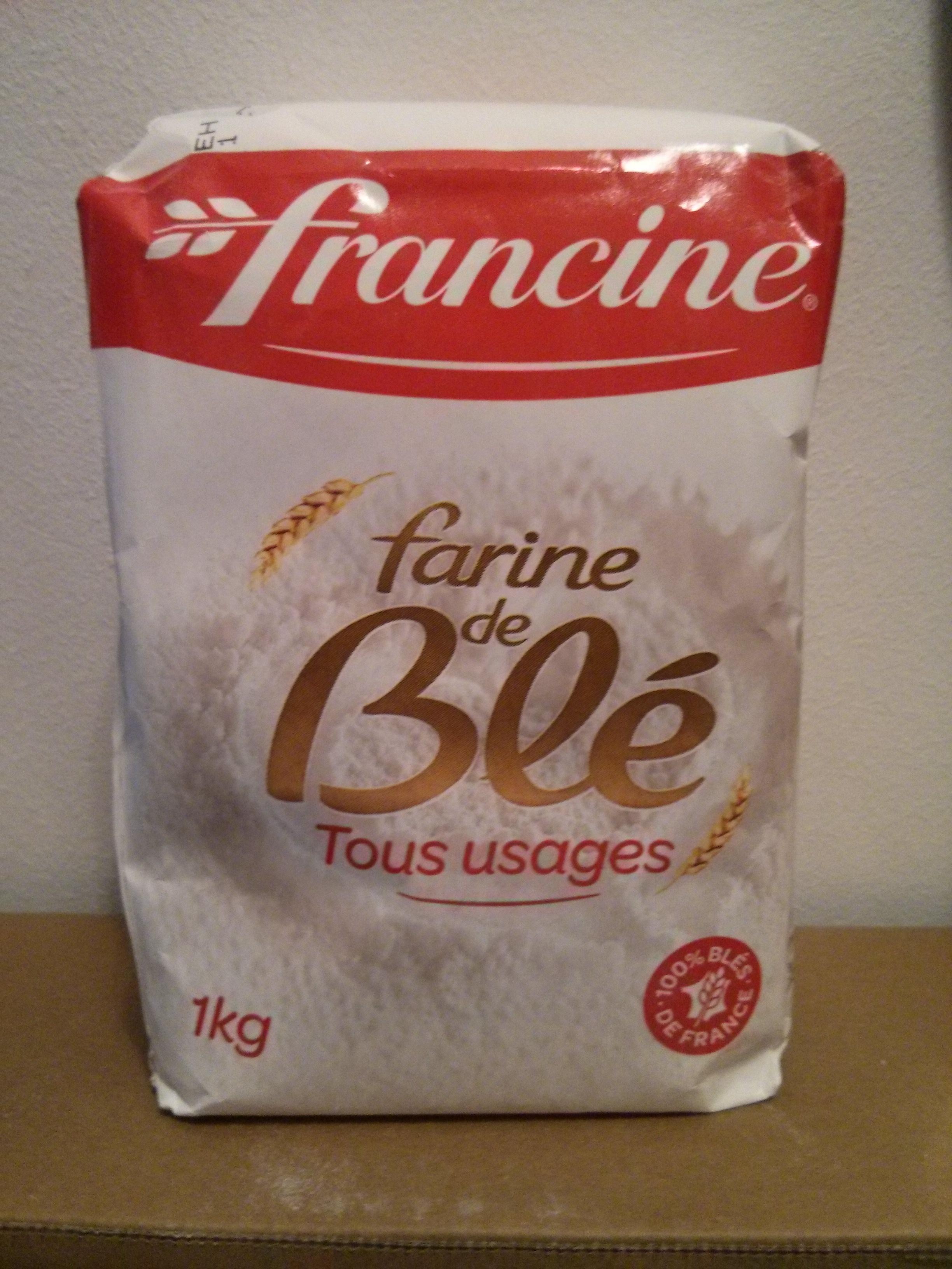 Farine de Blé Tous usages - Product