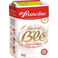 FARINE DE BLE - Product - fr