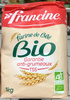 Farine de blé bio - Produit