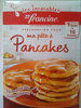Les inratables - Ma pâte à Pancakes - Produit