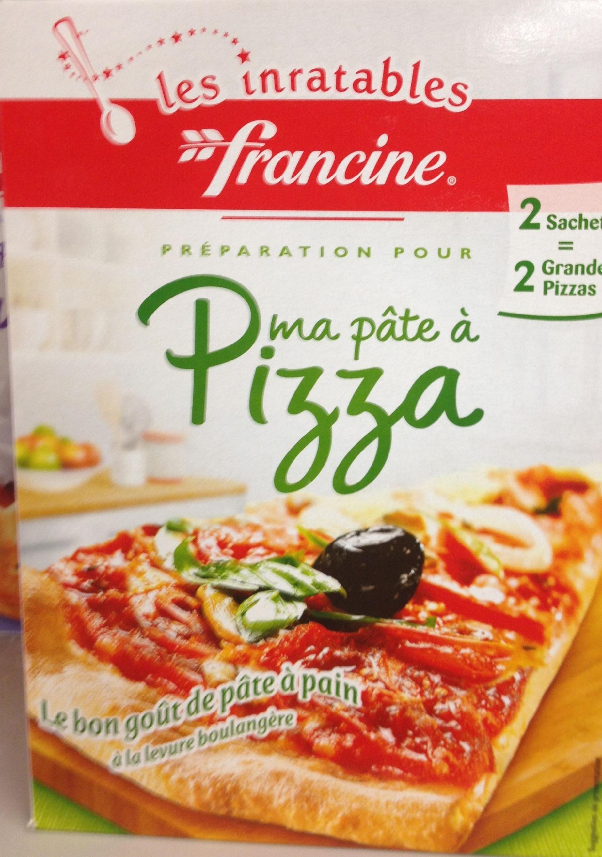 ma p 226 te 224 pizza francine 520 g