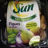 Figues séchées - Produit