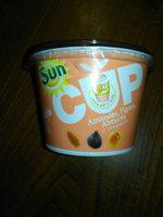 Cup Amandes, Figues, Abricots - Produit