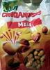 Sun croquandise maïs - Product