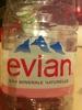 Evian 2L - Product