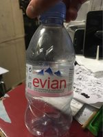 Evian 33cl - Product - fr