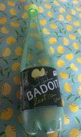 Badoit Zest Citron - Prodotto - fr