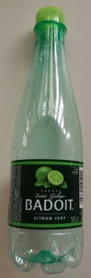 Badoit citron vert - Product