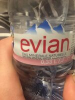 Evian - Product