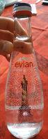 Evian - Paris edition - Product - fr