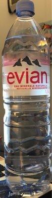 Evian 1.5L - Produit - fr