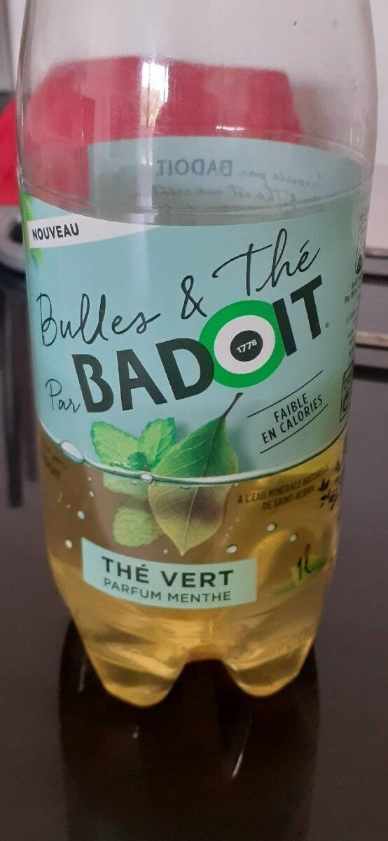 Badoit - Produit - fr