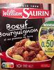 Boeuf bourguignon et ses pommes de terre - Prodotto