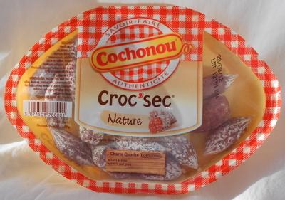 Croc'sec Nature - Product - fr