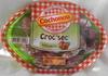 Croc'sec Noisettes - Product
