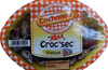 Cochonou croc'sec nature - Product