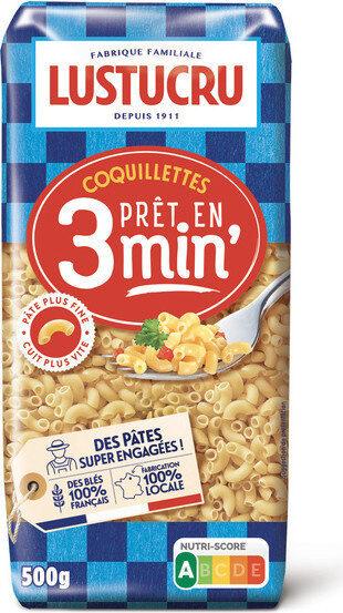 Coquilettes - Produit - fr