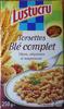 Torsettes (Blé complet) - Product