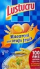 Macaroni aux œufs frais - Produit