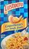 Coquillettes aux œufs frais - Prodotto