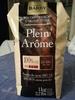 Plein Arôme - Product