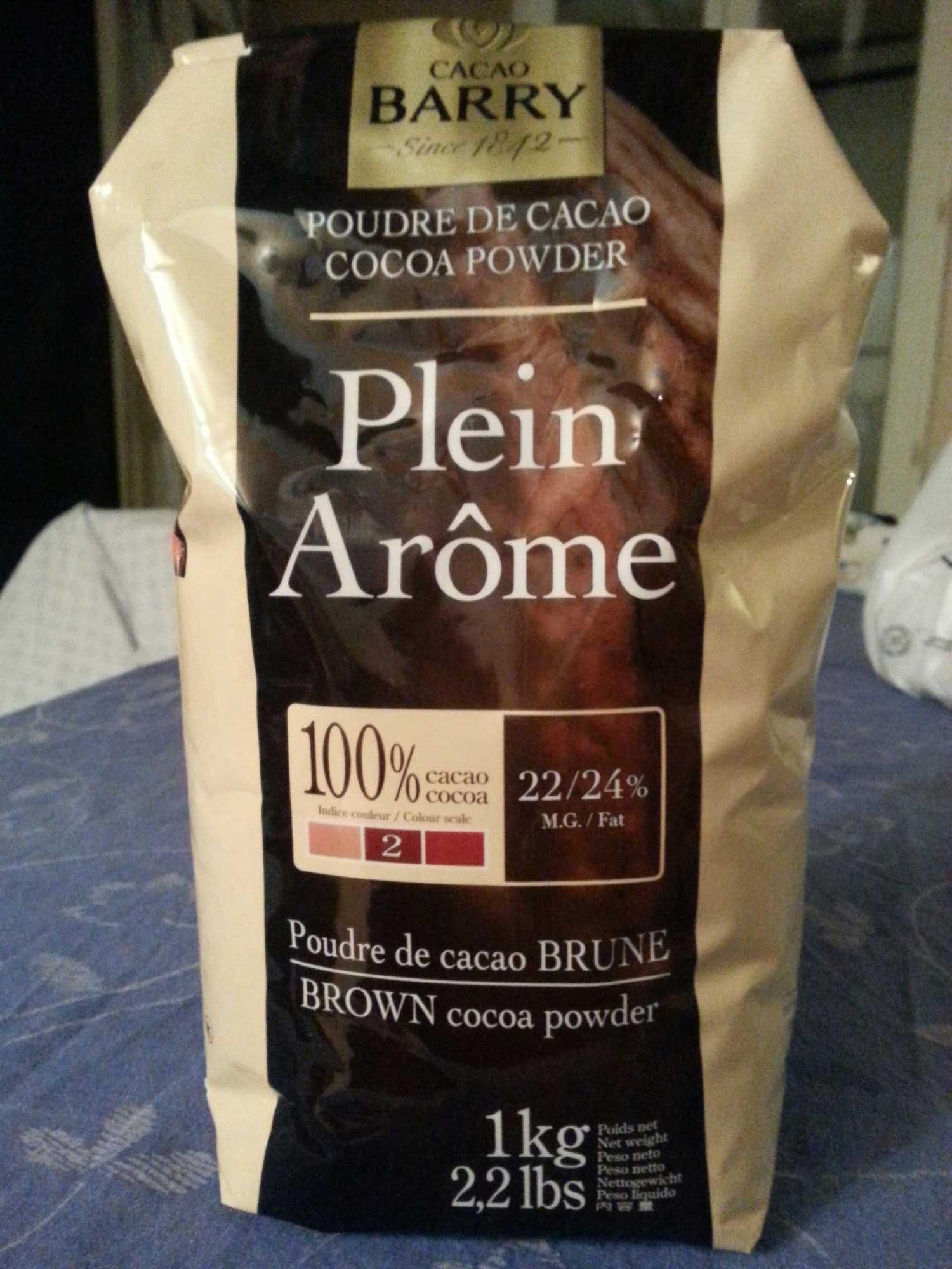 Plein Arôme - Produit - fr