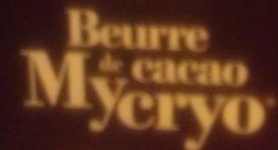 Beurre de cacao mycrryo - Ingredients - fr